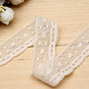 30mm cotton lace trims from China (mainland)