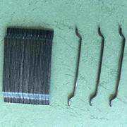 Steel fiber