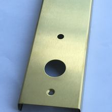 Pivot Bracket from China (mainland)