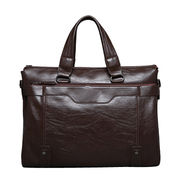 Leather briefcases from Hong Kong SAR