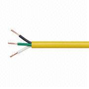 UL Flexible Cord and Fixture Wire from China (mainland)