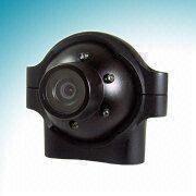 Harvester Rearview Camera Manufacturer