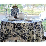 Table cloth from China (mainland)