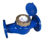Wet-Dial Water Meter from China (mainland)
