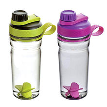 Shaker Bottles from China (mainland)
