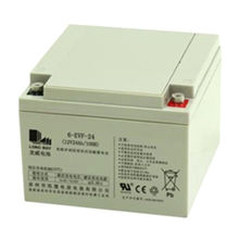 Batteries from China (mainland)