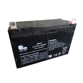 High-power batteries Manufacturer