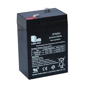 Sealed lead-acid batteries Manufacturer