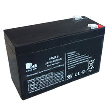 18V4.5Ah valve regulated Lead-acid battery from China (mainland)