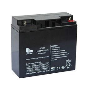 Sealed-free Maintenance Lead-acid Battery from China (mainland)