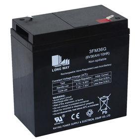 VRLA battery from China (mainland)