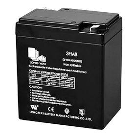 Sealed rechargeable Lead-acid batteries Manufacturer
