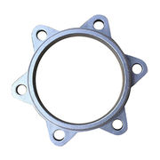 Clamping flange stainless steel from China (mainland)