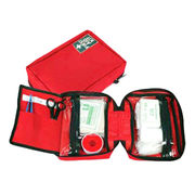 First Aid Kit Bags from China (mainland)