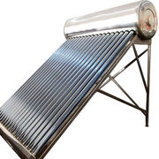 Family use high efficiency solar water heating from China (mainland)