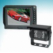 Pickup Truck Rear-view System Manufacturer