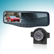 Car Mirror Monitor System Manufacturer