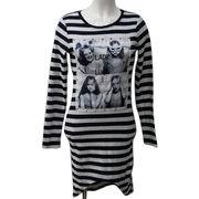 Ladies' long-sleeved T-shirt Manufacturer