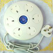 Wholesale British power strip USB socket BS plug UK outle, British power strip USB socket BS plug UK outle Wholesalers