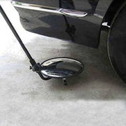 Under Vehicle Inspection Mirrors from China (mainland)
