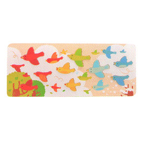 2015 interesting bird-shape wooden puzzles from China (mainland)