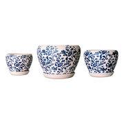 Ceramic Planters from China (mainland)