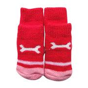 Pet socks from China (mainland)