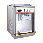 Counter Top Soft Ice Cream maker Manufacturer