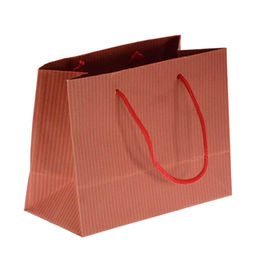 Eco-friendly Paper Bags from China (mainland)