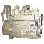 Professional manufacturer engines from China (mainland)