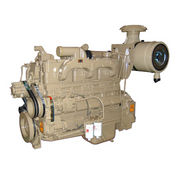 Marine Diesel Engines from China (mainland)