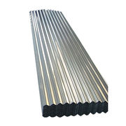 Hot dipped galvanized corrugated roofing from China (mainland)