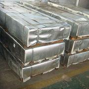 GI corrugated sheet from China (mainland)