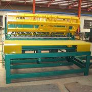 Welded Wire Mesh Machine from China (mainland)