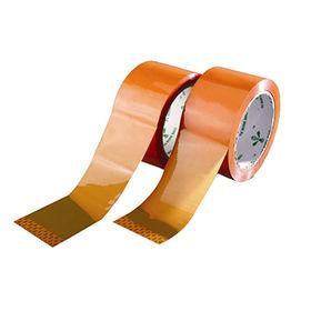 Waterproof crystal clear bopp tape Manufacturer
