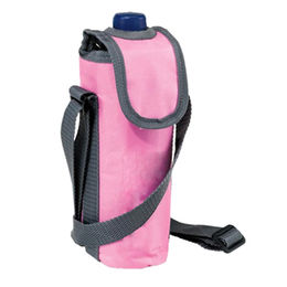 China Water bottle holder bag