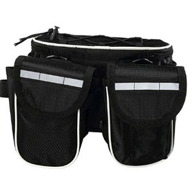 Durable bicycle bag from China (mainland)