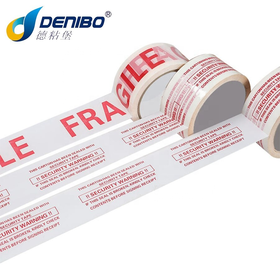 Factory wholesales BOPP sealing tape plastic sealing tapes