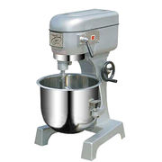 Multi-functional Industrial Food Mixer from China (mainland)