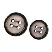 21mm new design fashion 4-hole sewing button Manufacturer
