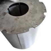 Sintered Laminate Tube Filter from China (mainland)