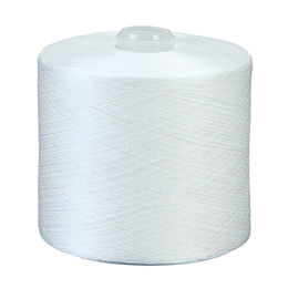100% spun polyester yarn plastic tube from China (mainland)