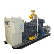 Natural Gas Generator Set from China (mainland)