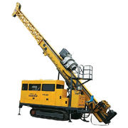 Hydraulic Core Drilling Rig from China (mainland)