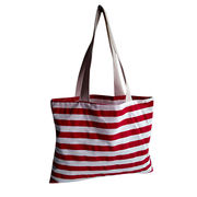 Canvas shopping bag from China (mainland)