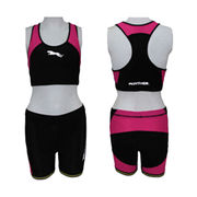 Women's Sports Tanks from China (mainland)