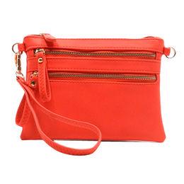 Zipper Fashion Clutch Cross Body Bag & Waist Bag from China (mainland)