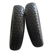 4.00-8 Diamond Wheelbarrow Wheel Tire Manufacturer