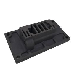 Die and Mold Component Cast Part from China (mainland)
