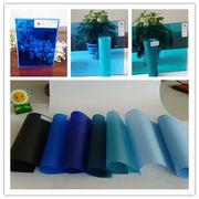 Wholesale SGS Approval Blue Color Hot Melt Adhesive EVA Film, SGS Approval Blue Color Hot Melt Adhesive EVA Film Wholesalers